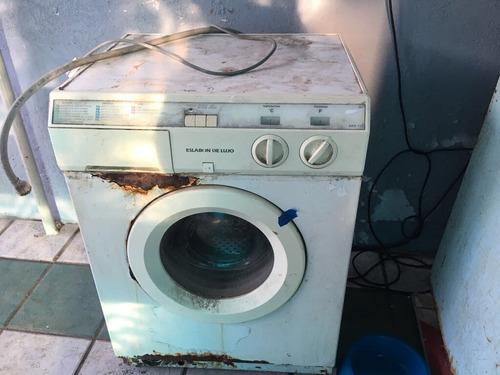 lavarropas para repuestos .