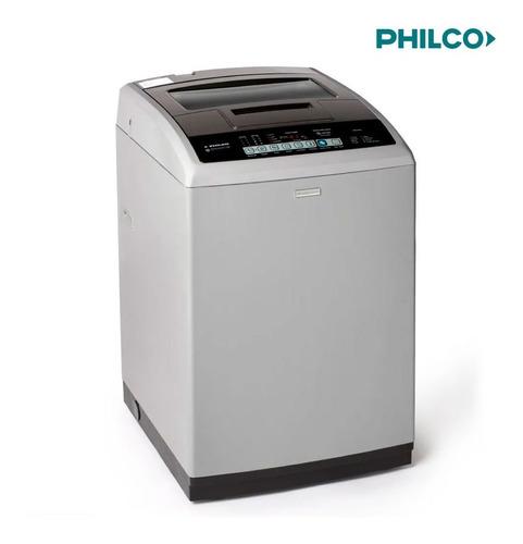 lavarropas philco carga superior wm-ph08 700rpm 7kg pce
