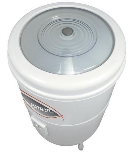 lavarropas semi automatico drean patriot 56 rb selectogar