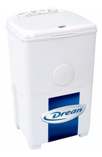 lavarropas semiautomatico drean 5.5 kg 096a family