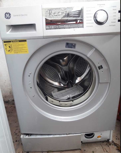 lavarropas servicio técnico cambió rulemanes 5300$ según mod