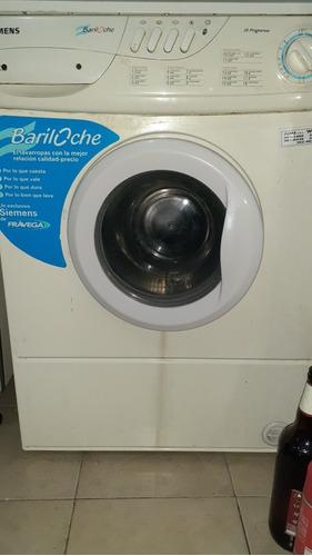 lavarropas siemens bariloche
