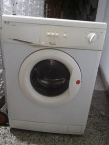 manual del usuario lavarropas whirlpool wfe61a