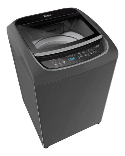 lavarropas whirlpool wwi16cs 10kg carga sup. center hogar