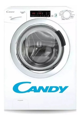 lavasecarropas candy gvsw 286tc3-12 8kg nuevo gtia ahora 12