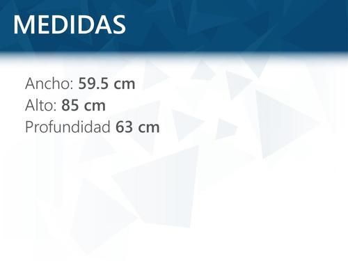 lavasecarropas james lse1016 10kg silver digital  pcm