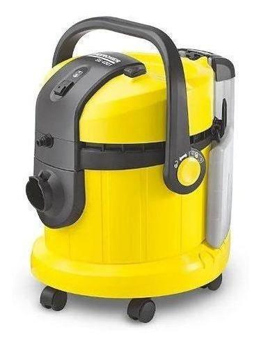 lavaspiradora se 4001*eu. karcher (c/envio)