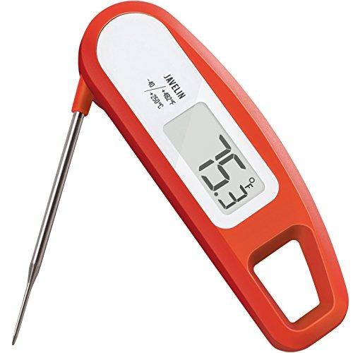 lavatools pt12 javelin digital instant read meat termómetro