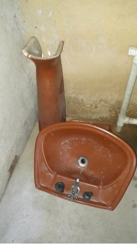 lavatorio banheiro antigo