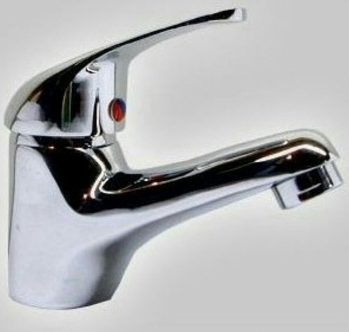 lavatorio baño griferia monocomando