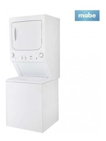 lavatorre mabe de 17kg mcl1740gsbb0 blanco