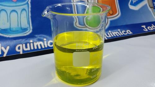 lavatrastes naranja concentrado para elaborar 20lt plim36