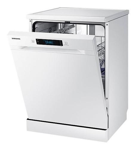lavavajillas 13 cubiertos samsung dw60m6040fw/zs