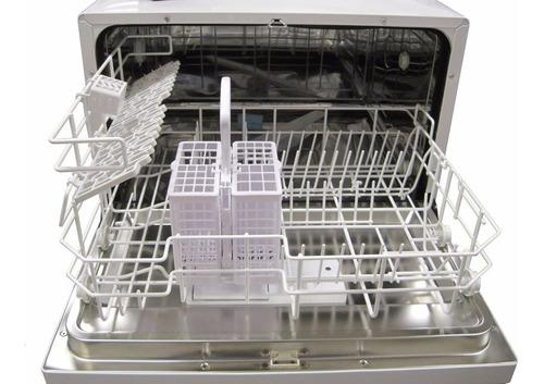 lavavajillas blanca - importadas