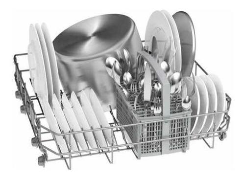 lavavajillas bosch 12 cubiertos