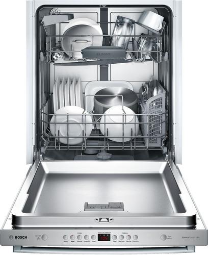 lavavajillas bosch 70 piezas acero in-shx5av55uc