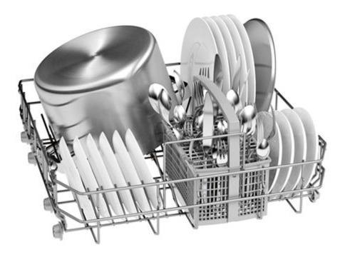lavavajillas bosch panelable c smv25ax0