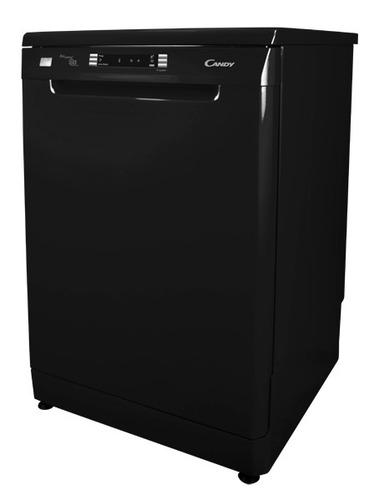 lavavajillas candy cdpa 7512n-12 negro 12 prog 15 cubiertos