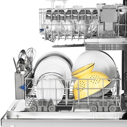 lavavajillas de 15 servicios whirlpool wdt750sahz 61 cms