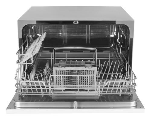 lavavajillas de sobremesa abba lv a3602 vs