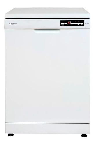 lavavajillas drean 12 cub. blanco