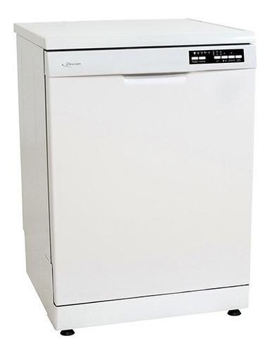 lavavajillas drean dish 12.2ltb - aj hogar