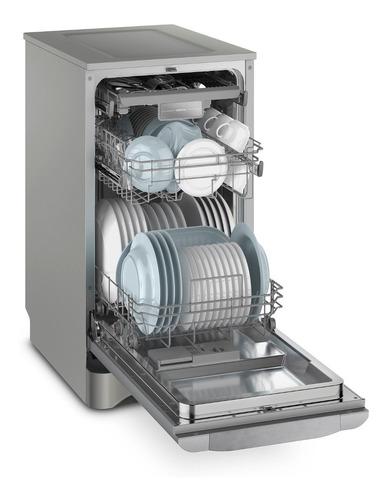 lavavajillas electrolux inoxidable ehfb10t4ss 10 servicios