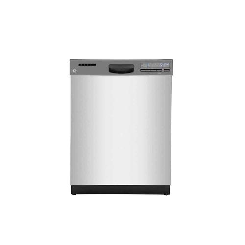 lavavajillas empotrable 14 servicios ge - gdf410ssmss