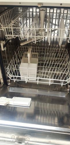 lavavajillas fensa