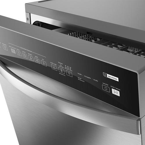 lavavajillas freestanding whirlpool 14 servicio 7mwdf830sfgm