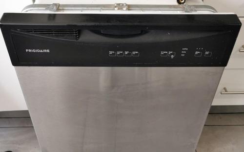 lavavajillas frigidaire ffbd2408nsoa
