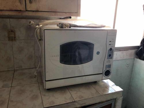 lavavajillas general electric