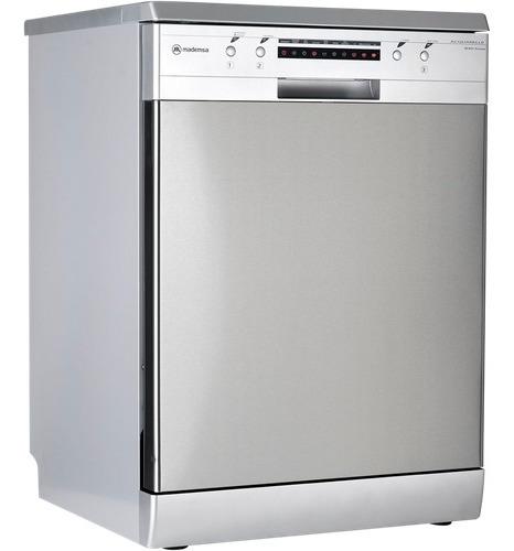 lavavajillas mademsa acquarelle 840 inox
