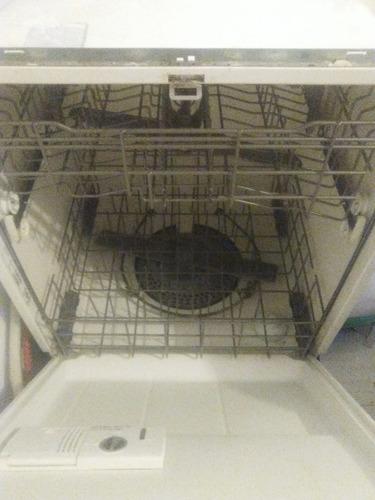 lavavajillas maytag