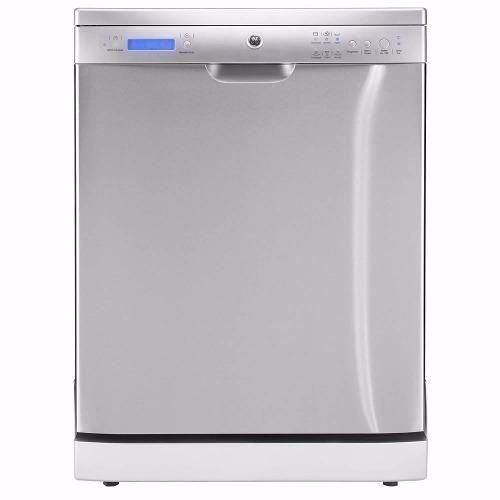 lavavajillas portátil para 96 piezas ge glv1640xss0