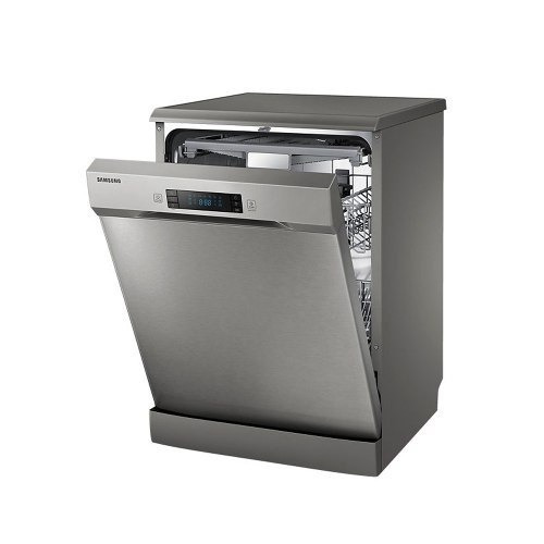 lavavajillas samsung 14 cubiertos gris dw60h. dw60h6050fs/zs