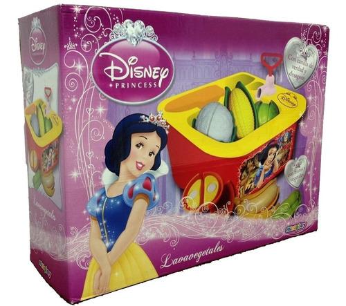 lavavegetales princesas (3541)