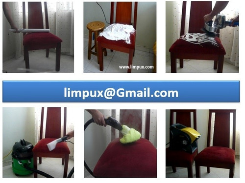 lave muebles con súper máquinas !!!