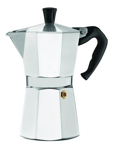 lavohome premium italiano 6\xa0copa estufa espresso coffee