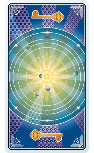 law of attraction tarot, tarot de la ley de la atracción