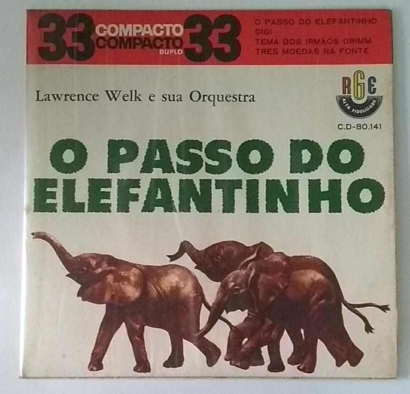 musica passo do elefantinho