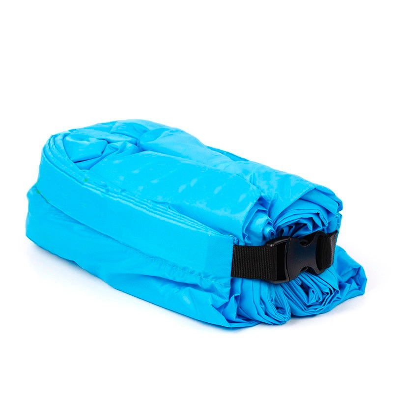 Laybag sof colch n inflable camping en mercado libre - Colchones inflables camping ...