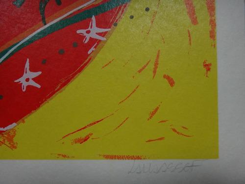 layla assef - coração valente - linda serigrafia