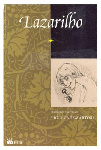 lazarilho - col. grandes leituras - clássicos universais