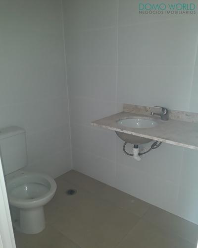 lazer completo - apartamento novo! - ap01775 - 34167653