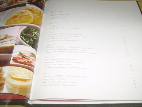 lazio - col. folha cozinhas da italia vol. 6