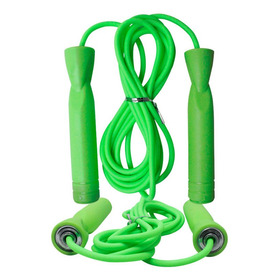 Lazo Saltar Cuerda Resistente Gym Ejercicio Largo Pvc