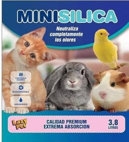 f4d6c5885 Piedras Silica Gel Animal Pet - Animales y Mascotas en Mercado Libre  Argentina