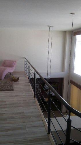 lc/ hermoso pent house amueblado en juriquilla
