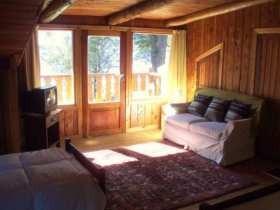 lc104 excelente casa c/ costa lago en lago moreno. 4 dormito